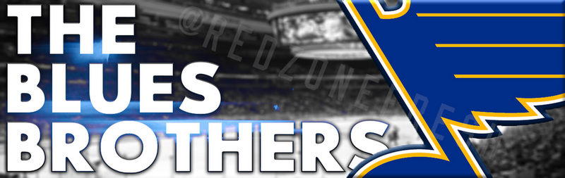 The Blues Brothers Twitch Banner 1 by redzonefresh