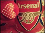 Arsenal love II by vLine-Designs