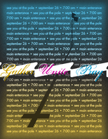 See You at the Pole Poster by Maverick18x