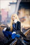 Full Metal Alchemist - 10 by shiroang