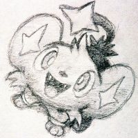Shinx by randomouscrap