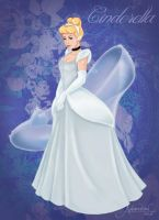 ~ Cinderelly ~ by Aphrodian