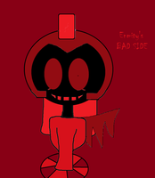 Enmity's Bad-Time Mode (Bad Side) by Part-TimeArtist