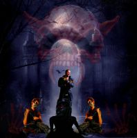 Wrath Of Kain by Dustbox