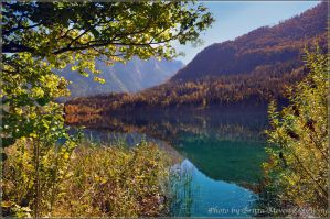 Lunz am See by brijome