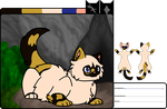 [wb]Softstep|warrior by millemusen