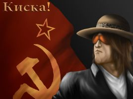 Dross Sovietico by deagon01