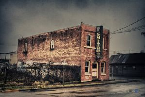 Smith Foundry HDR by falcona