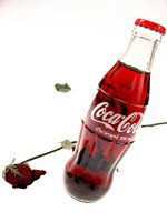 coke by happyhtm
