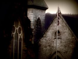 churches by LBBPhotography