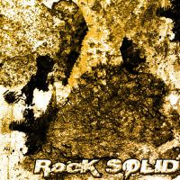 Rock Solid by archaii
