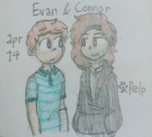 For Forever | Dear Evan Hansen by Puppyrelp
