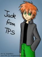 TPS: Jack by AngelBless