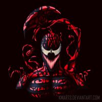 Carnage by KMArts