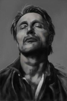 Hannibal by consultingbastard