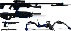 Gift: Spartan Shadow Loadout. by CommanderNova702
