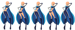 Winx club base (Female specialist pack) by WinxFandom