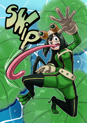 Froppy by ACPuig
