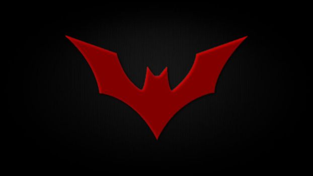 BatmanBeyondLogo by damiendragon