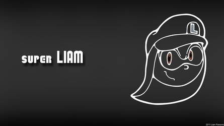 Super Liam Wallpaper 1080p by Yoit