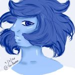 Lapis by TaichousDomain