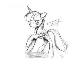 Twala's sketch by Dueswals