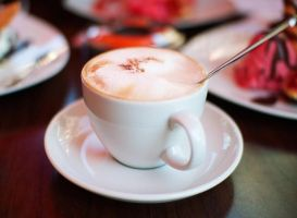Cappuccino by Freacore