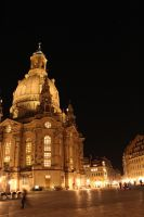 Frauenkirche by prox83
