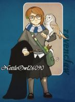 Pottermore BB by amasugiru