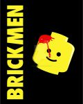 Who builds the Brickmen? by kingpin1055