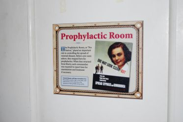 prophylactic room by KarionSpidle