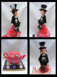 Mad Hatters Teapot pic 3 by Fairykist