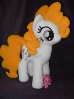 My little pony SURPRISE custom plush by calusariAC