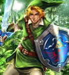 Link warrior by bollito