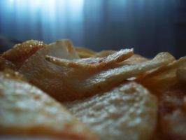 Home Made Chips by Omar6