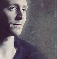 Tom by LindaMarieAnson