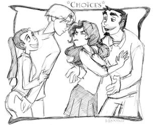 Choices - R_HR100 by lberghol