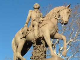general washington by shane613
