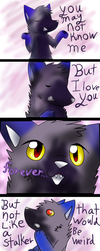 Valentines Day Card by CleverConflict