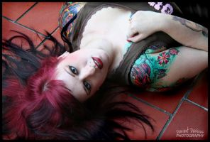 Inked Emotions by DeviantDesires