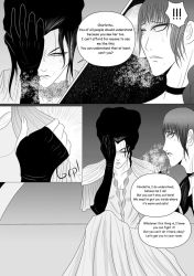 Black Rose Chapter 3- Page 43 by DemonFox9Tails