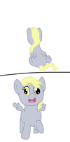 Just to prove I'm working on it by the-pink-dragon