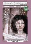 Cover of Midda's Chronicles - Book One by middaschronicles