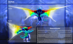  The Mirage / Mirage Opticus [Main Ref.] by 8FinityCreations