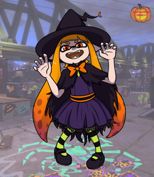 halloWOOMY by SuperBashSisters