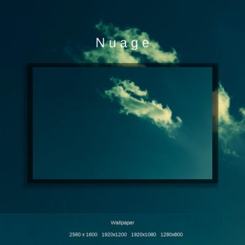 Nuage by Momez