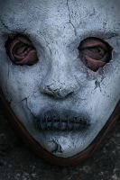 MASK - meat eyes 01.2 by torvenius