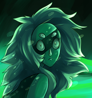 We are Malachite now by Weird--Fish