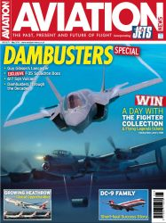 Aviation News magazine May Issue by rOEN911