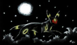 .:Umbreon:.